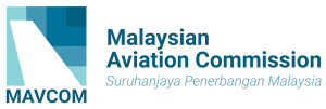 MAVCOM Logo